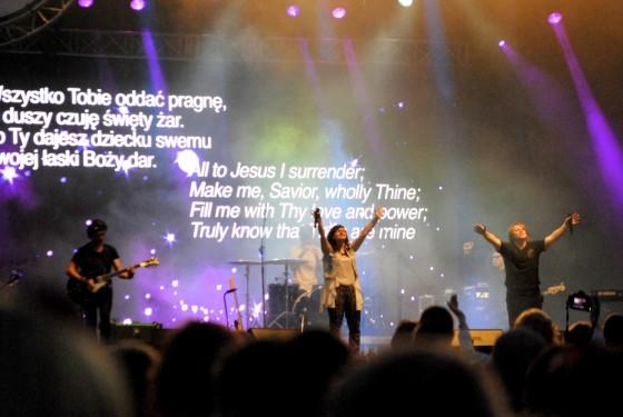 Bądź Jak Jezus - Mysłowice