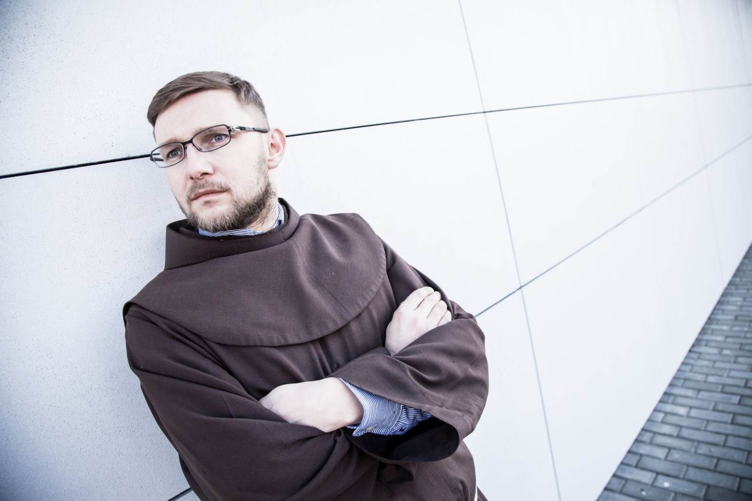 o. Łukasz Buksa OFM