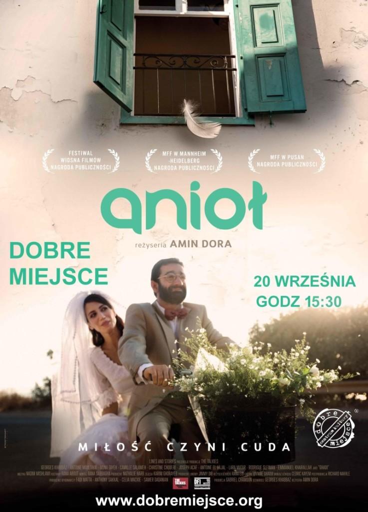 Anioł - Dobre Kino