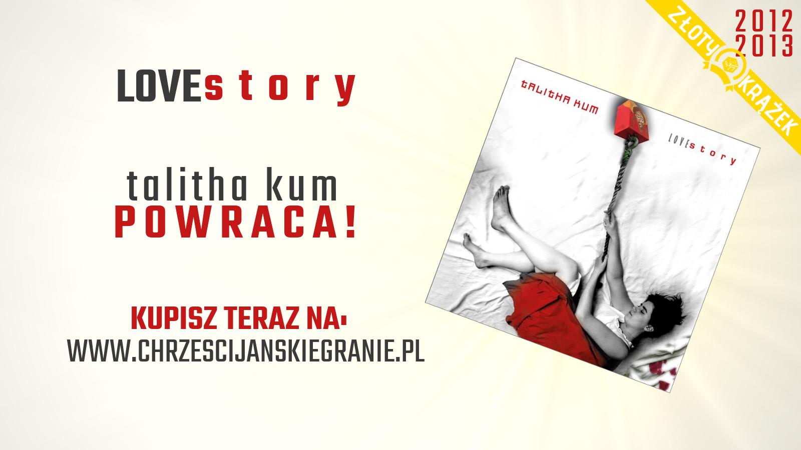 Love Story - Talitha kum