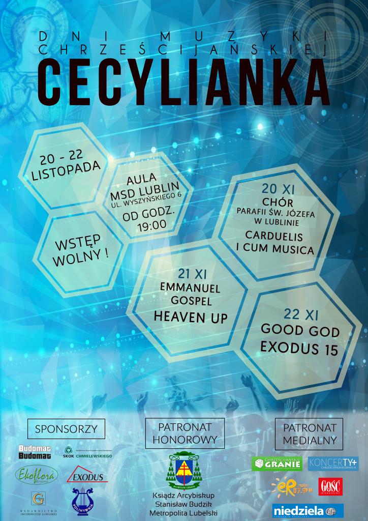 Cecylianka 2015