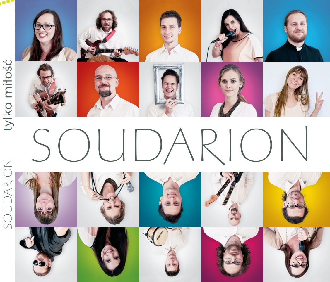 souadrion - tylko miłość cd