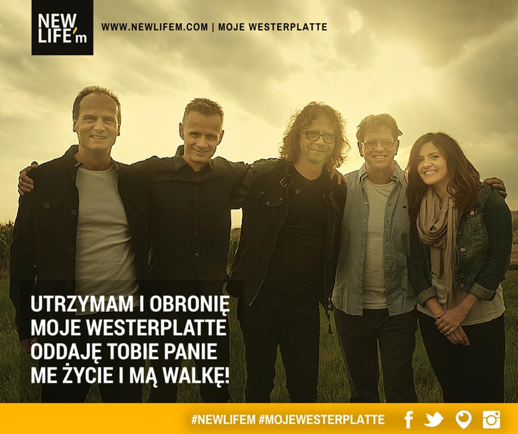 Newlifem - Moje Westerplatte