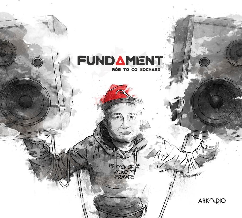Arkadio - Fundament