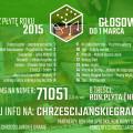 Chrześcijańskie Granie - Płyta Roku 2015