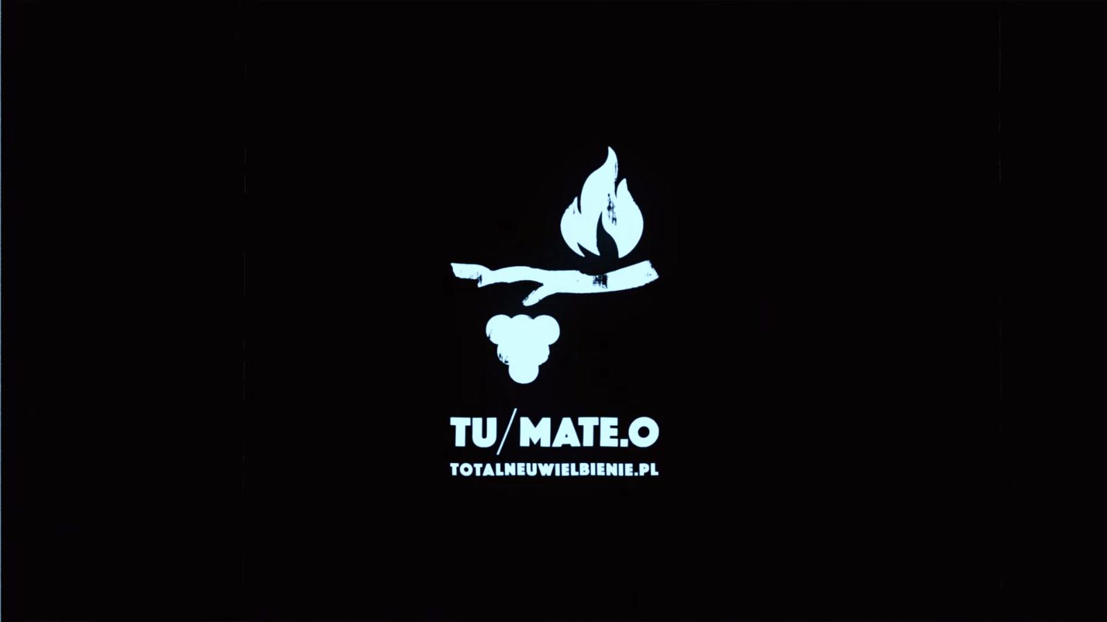TU / Mate.O - Totalne Uwielbienie