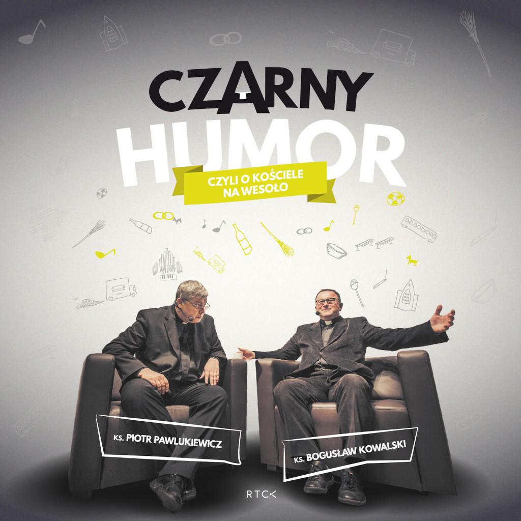 Czarny humor - Pawlukiewicz