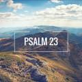 Psalm 23 Małgorzata Hutek