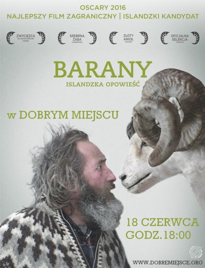 Barany - Dobre Miejsce