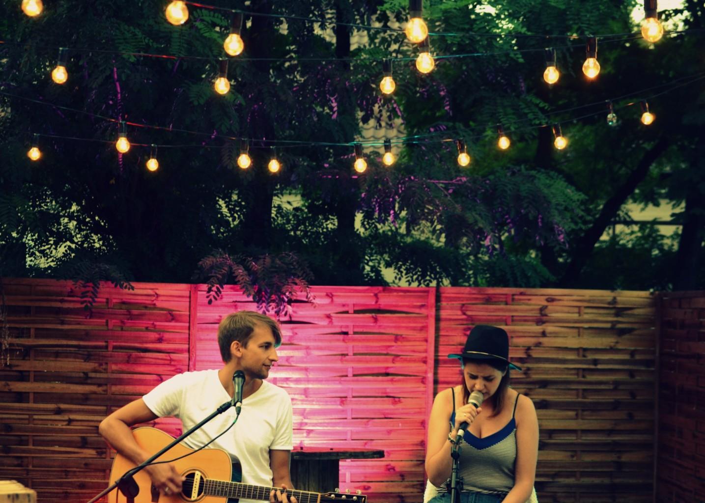 Pelikan - koncert w Graj Cafe
