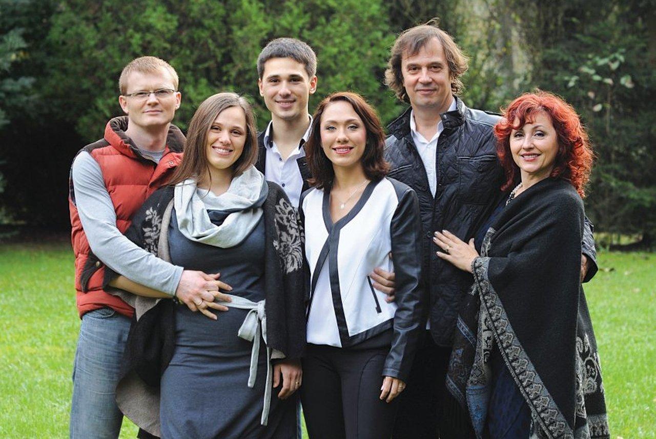 LUMEN- zespół