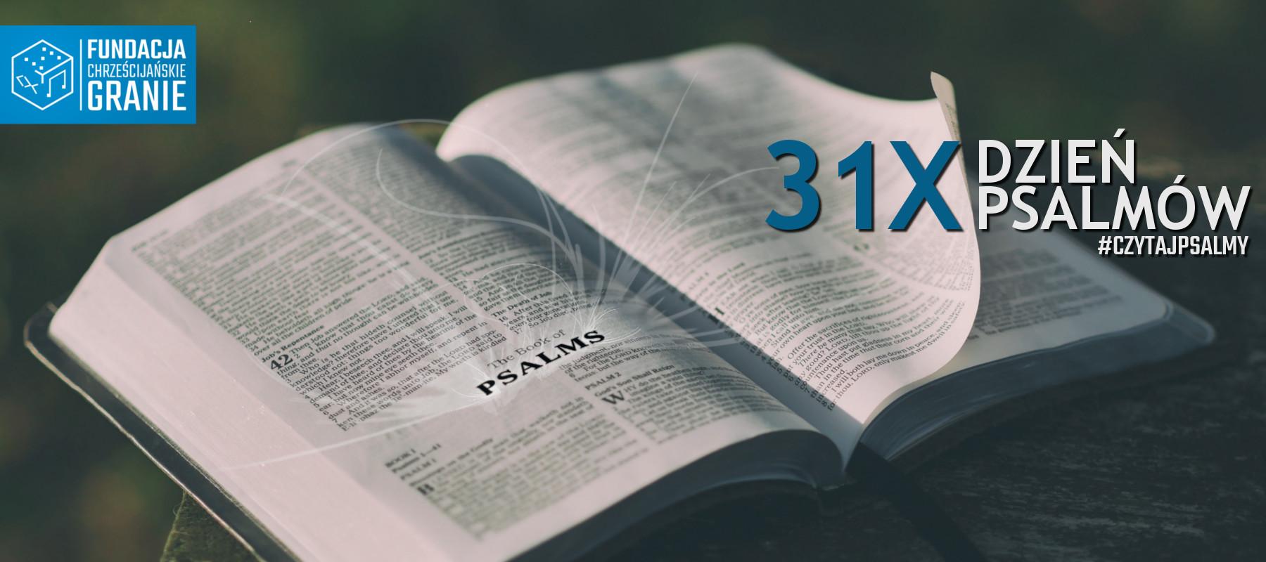 Dzień Psalmów