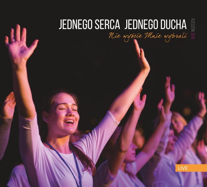 Jednego Serca Jednego Ducha 2016