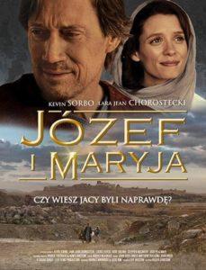 Józef i Maryja - premiera