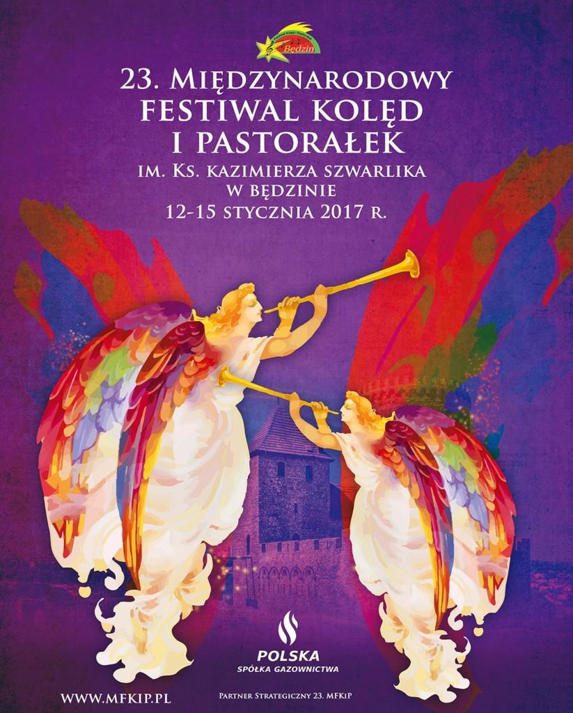 23. Międzynarodowy Festiwal Kolęd i Pastorałek