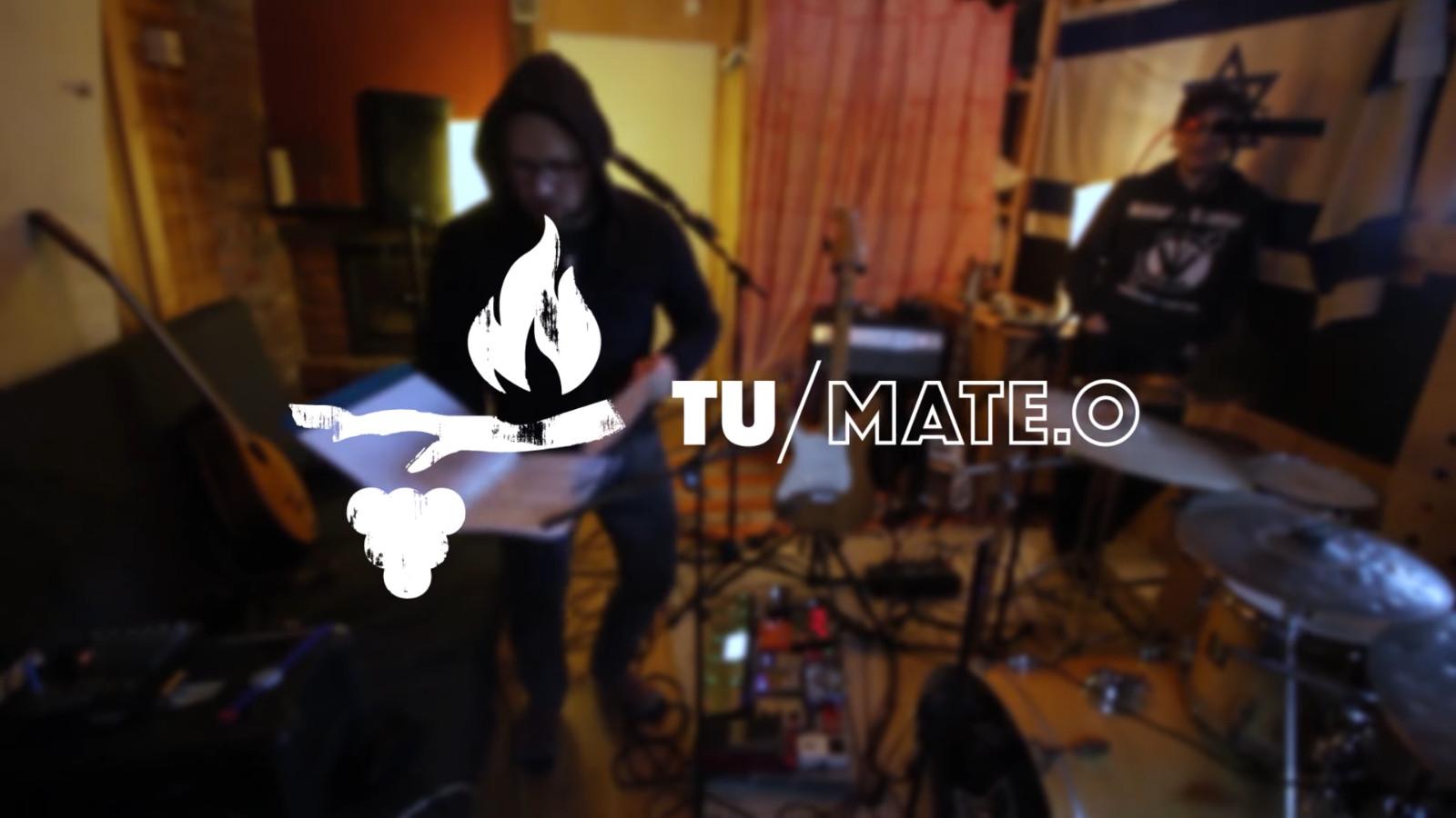 Mate.O / TU - Totalne Uwielbienie