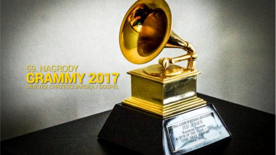 Grammy 2017 - znamy wyniki