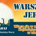 Warszawskie Jerycho 2017