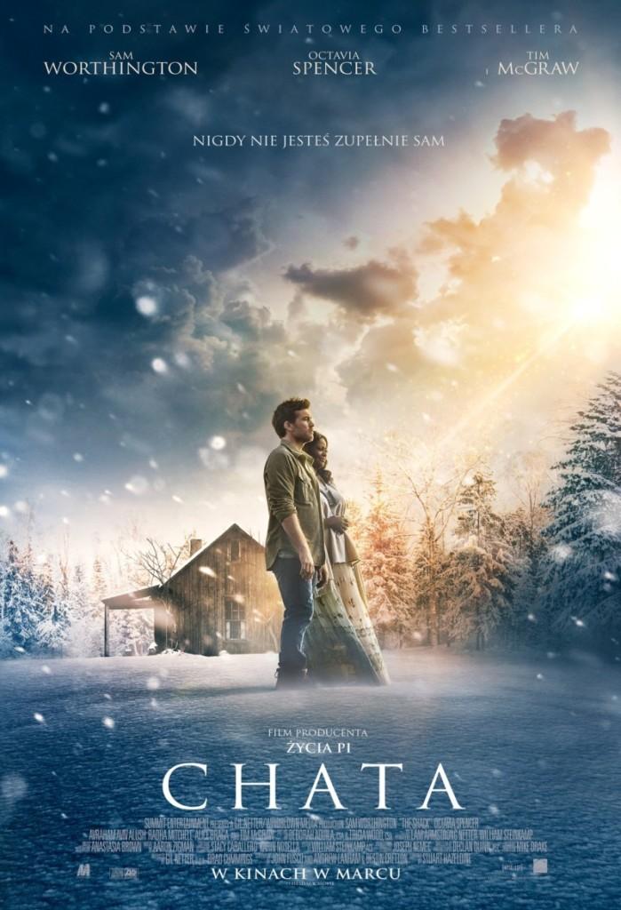 Chata - film premiera już 10 marca