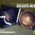 Golgota Młodych CD płyta