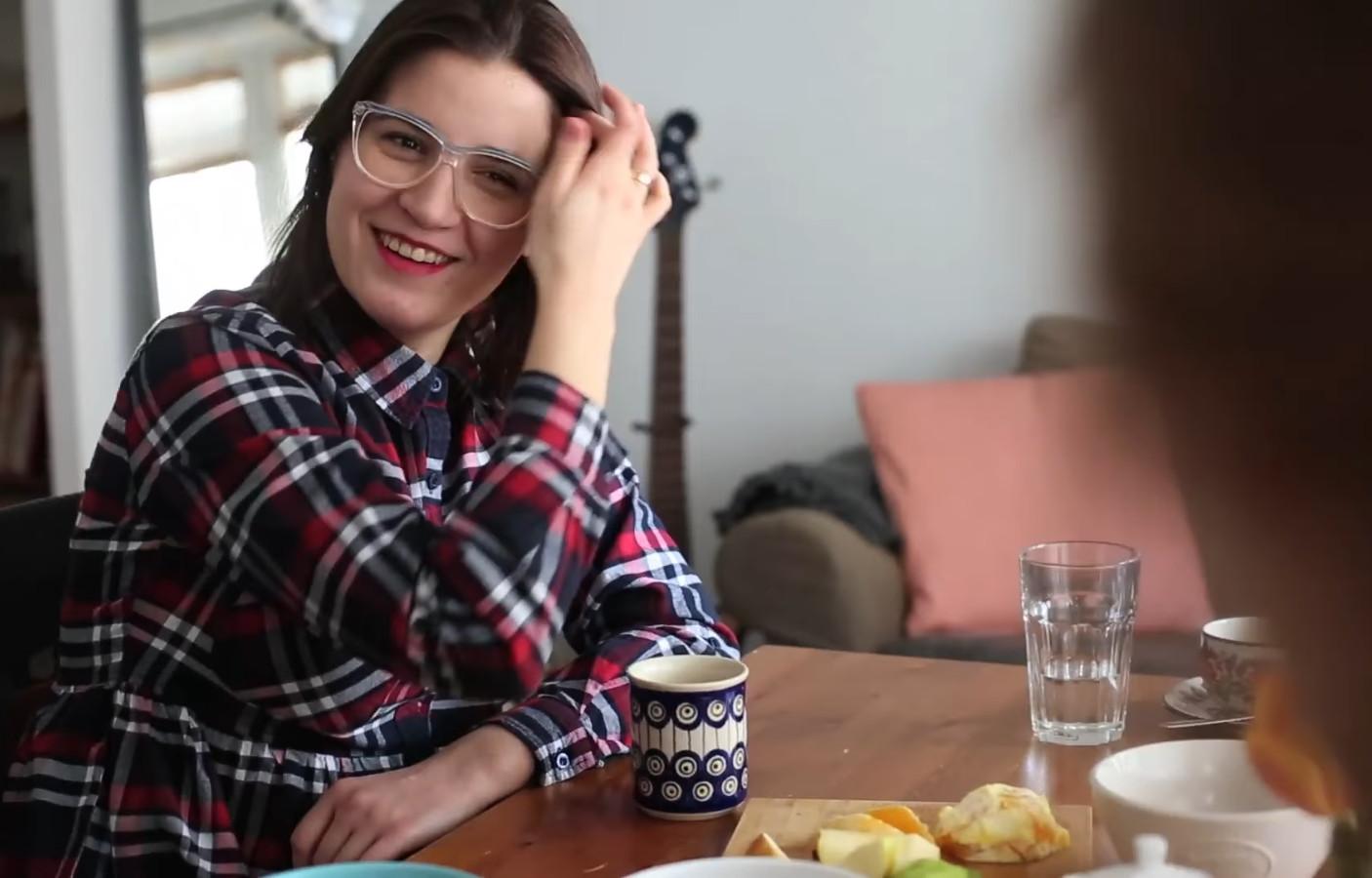 Magda Frączek - Wola życia