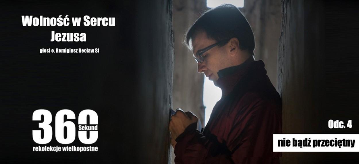 Remigiusz Recław SJ rekolekcje