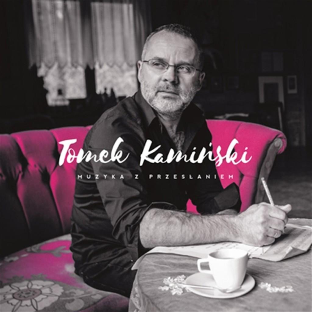 Muzyka z przesłaniem - Tomek Kamiński