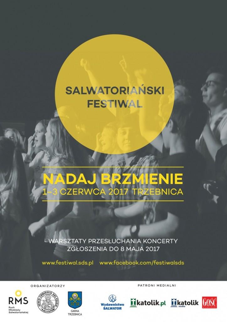 XIX Salwatoriański Festiwal Nadaj Brzmienie