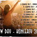 New Day - trasa koncertowa 2017