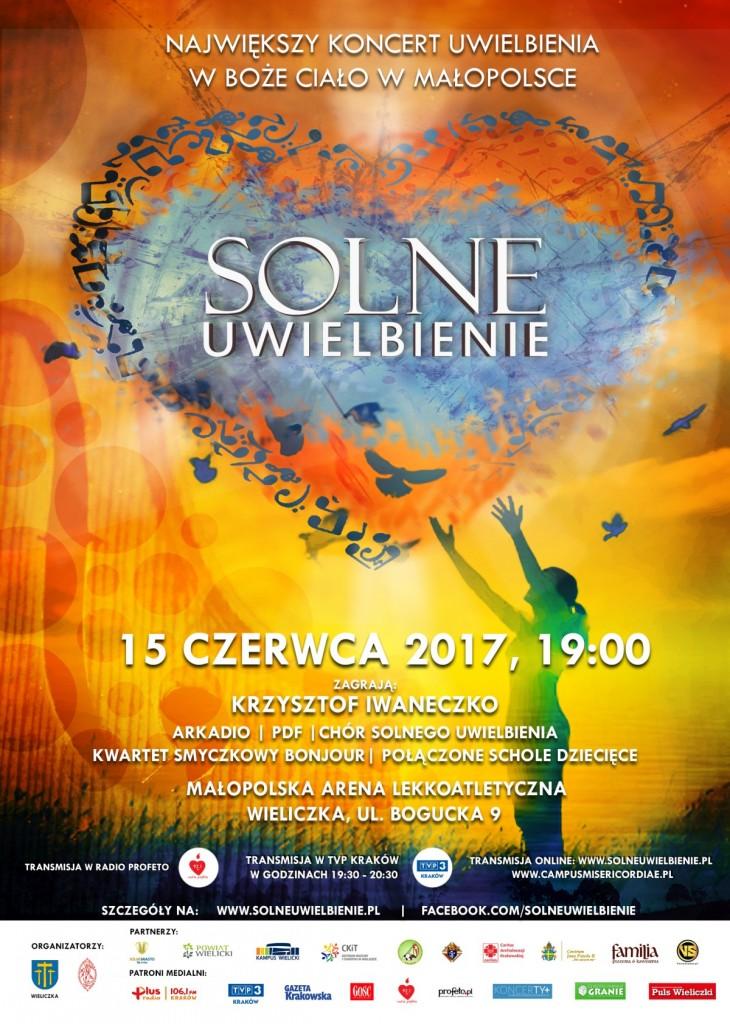 Solne Uwielbienie 2017