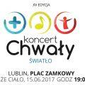 Koncert Chwały 2017 Lublin