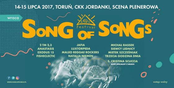 Song of Songs 2017