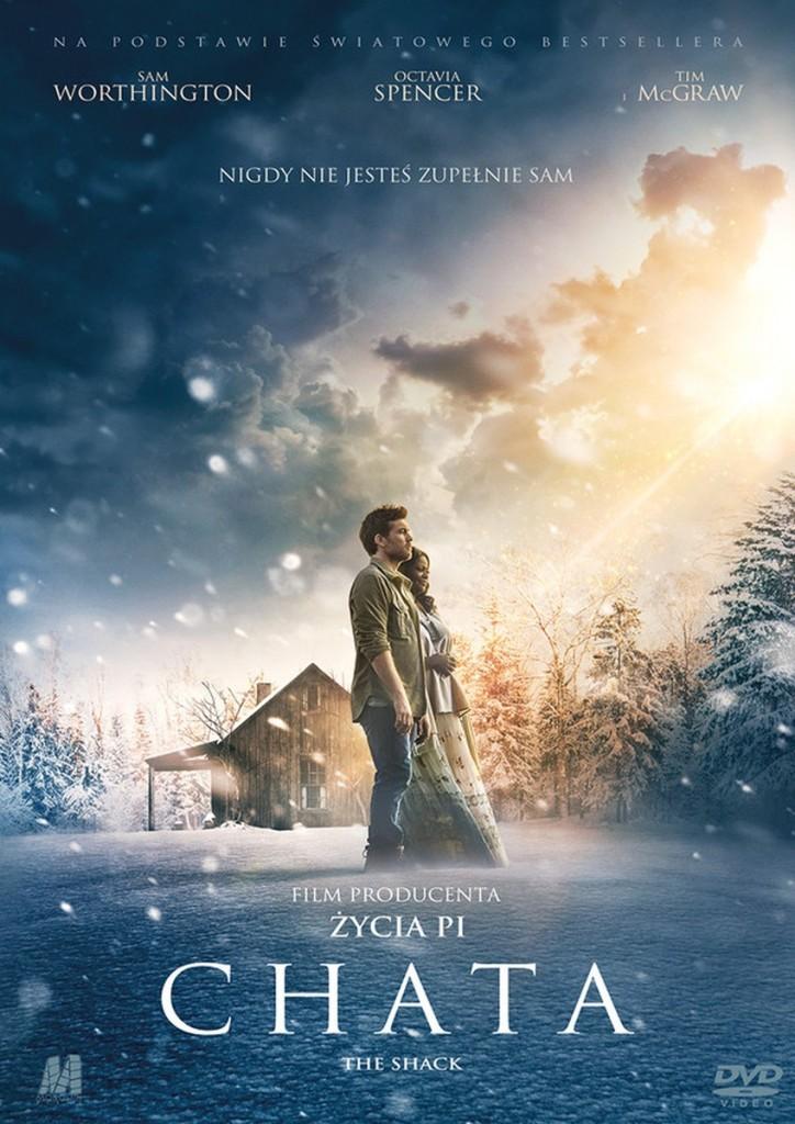 Chata DVD film