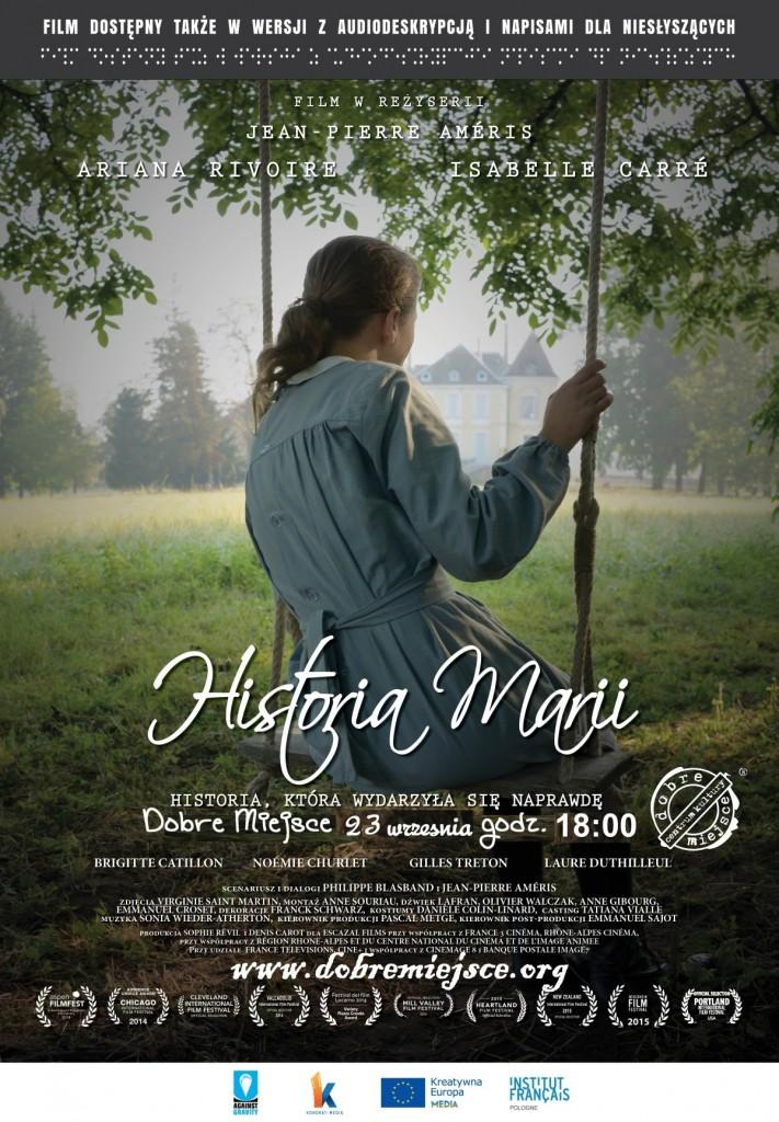 Historia Marii w Dobrym Miejscu