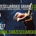 7. Festiwal Chrześcijańskie Granie