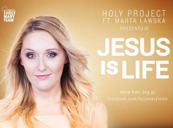 Jesus is Life MP3