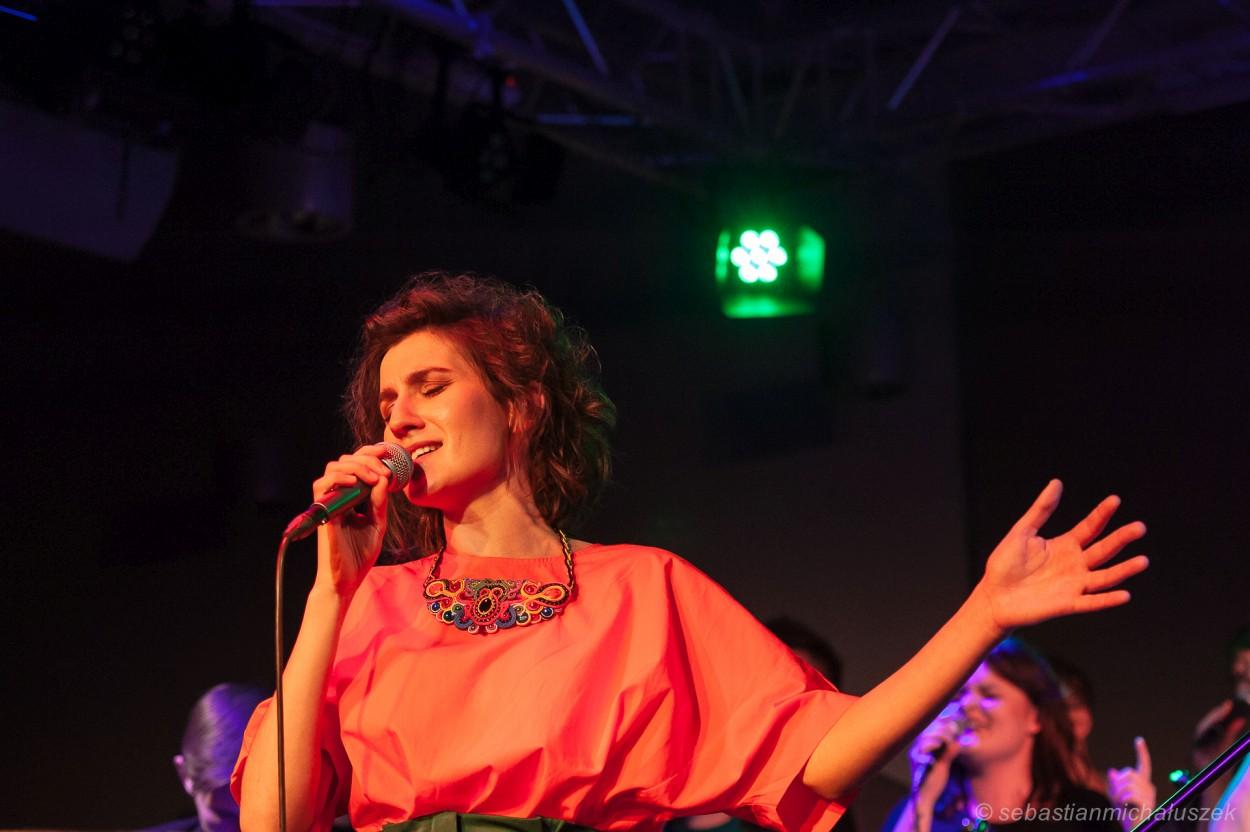 Gabriela Blacha - Jakubowy Dar