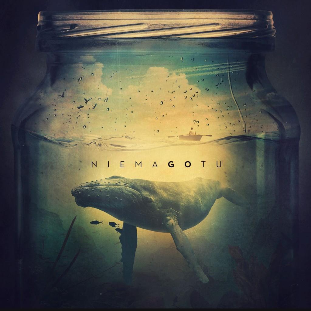 niemaGOtu - płyta i śpiewnik