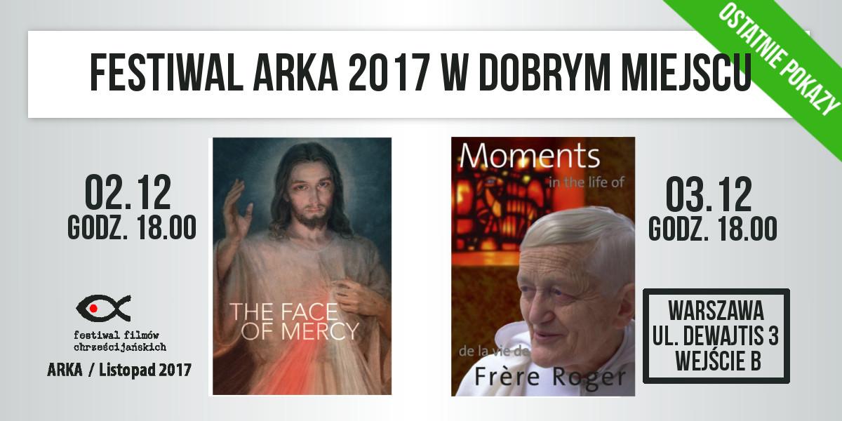 Festiwal ARKA 2017