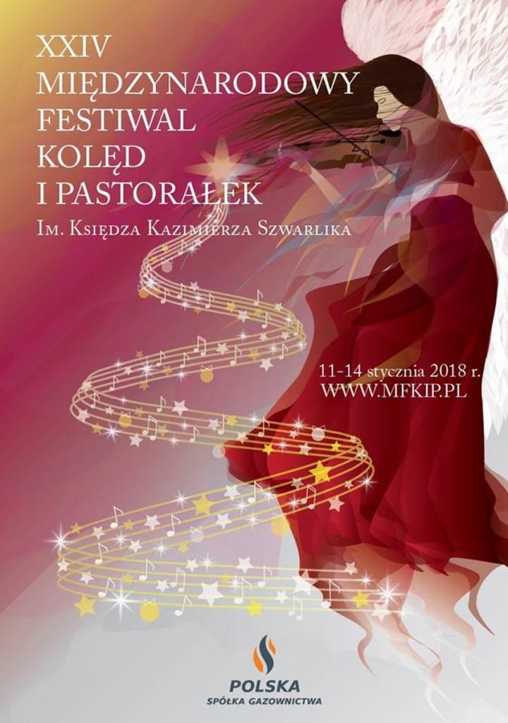 Międzynarodowy Festiwal Kolęd i Pastorałek 2017