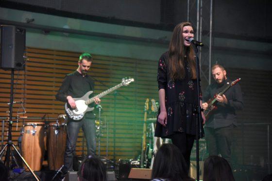Zwycięzcy konkursu Premiery 2017 - zespół StronaB