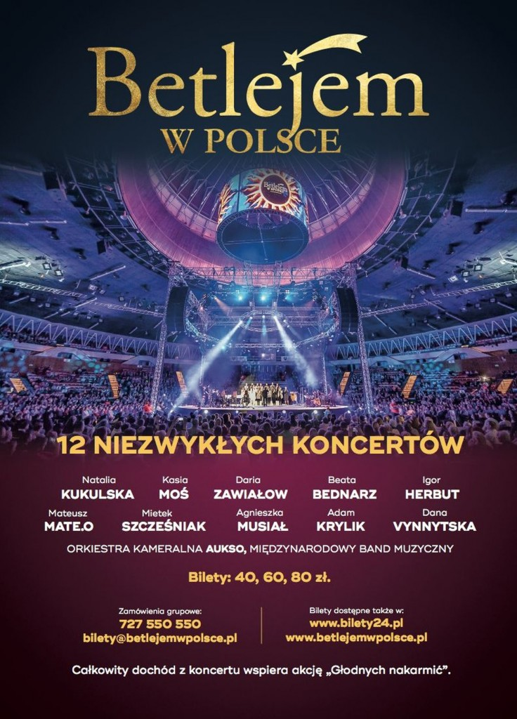 Betlejem w Polsce