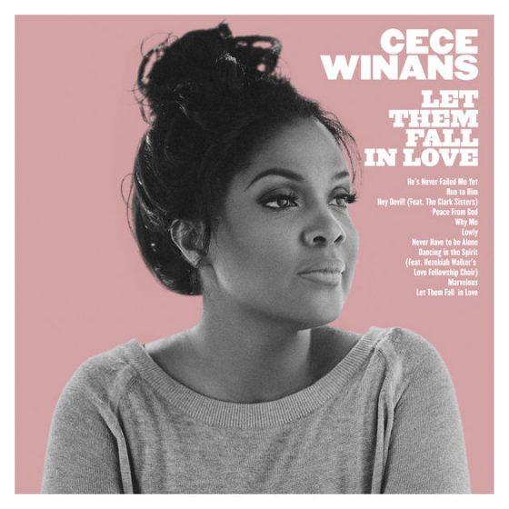 Cece Winans - Grammy 2017