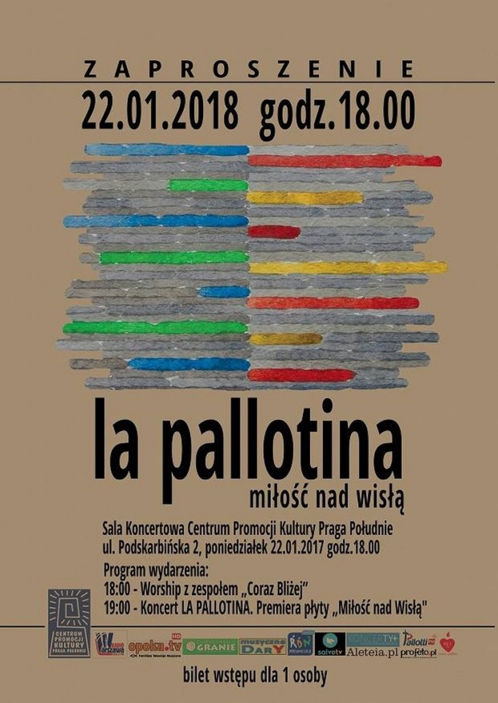 La Pallotina - Miłość nad wisłą