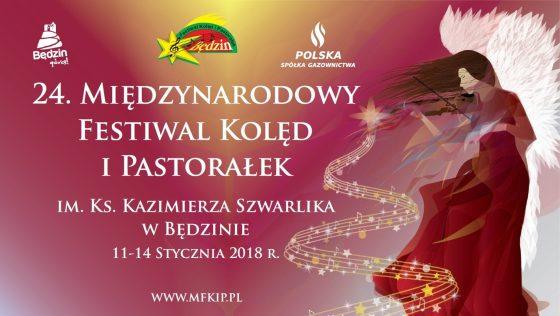 Festiwal Kolęd w Będzinie 2018