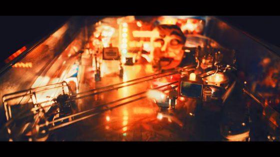 Muode Koty - Stranger Things teledysk