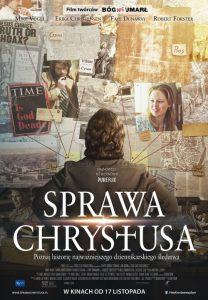Sprawa Chrystusa - DVD