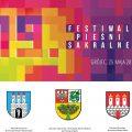 19. Festiwal Pieśni Sakralnej