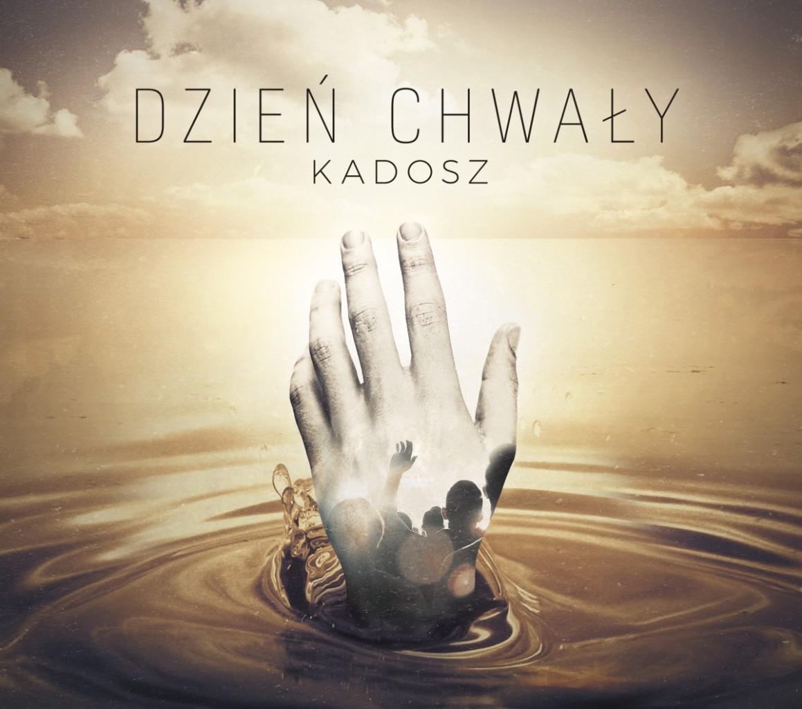 Kadosz -Dzień Chwaly CD