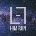 LET HIM RUN